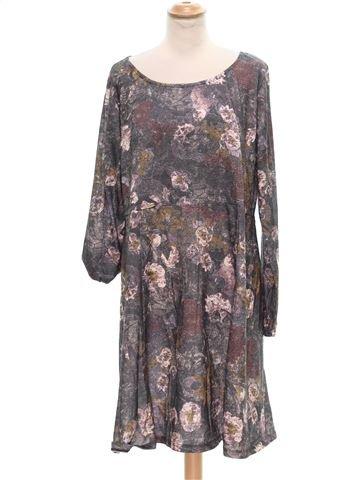 Robe femme GINA 46 (XL - T3) hiver #1462383_1