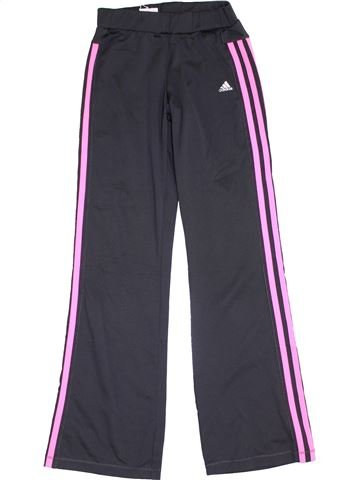 Sportswear fille ADIDAS gris 12 ans hiver #1462390_1