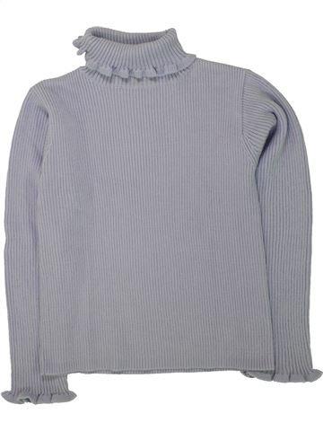 jersey niña CFK gris 10 años invierno #1462862_1