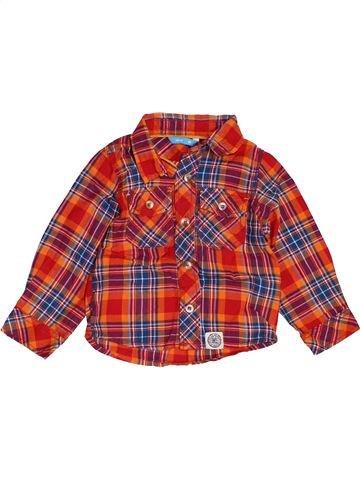 Camisa de manga larga niño HEMA violeta 18 meses invierno #1463091_1