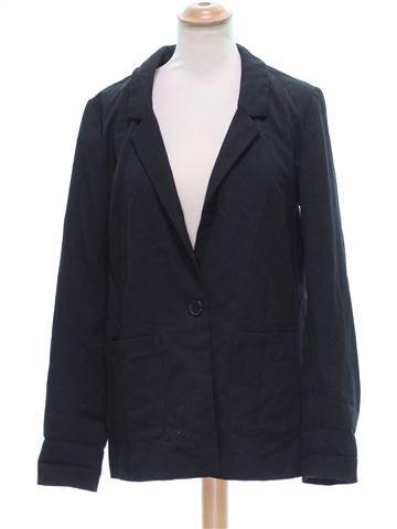 Veste de tailleur, Blazer femme H&M 38 (M - T1) hiver #1463277_1