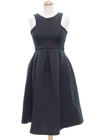Vestido de noche mujer BOOHOO 36 (S - T1) invierno #1463311_1