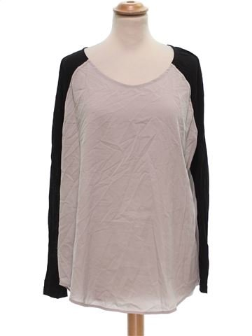 Blouse, Chemisier femme FRENCH CONNECTION XL hiver #1463697_1
