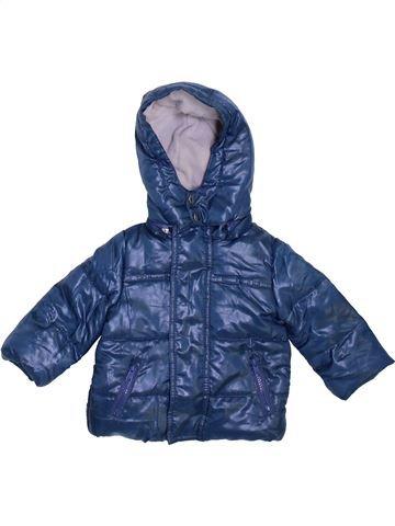 Plumífero niño TISSAIA azul 6 meses invierno #1463889_1