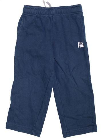 Pantalón niño TEX azul 3 años invierno #1464072_1
