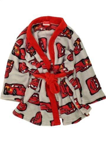 Robe de chambre garçon DISNEY blanc 2 ans hiver #1464625_1