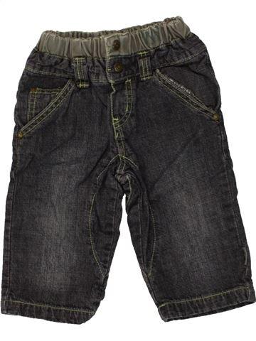 Tejano-Vaquero niño PREMAMAN negro 12 meses invierno #1464880_1