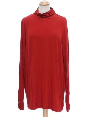 Top manches longues femme GEORGE 52 (XXL - T5) hiver #1464930_1