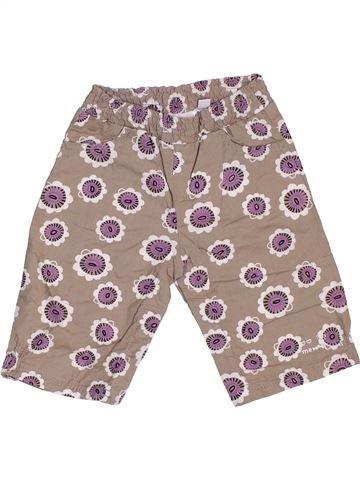 Pantalón niña MEXX rosa 6 meses verano #1465049_1