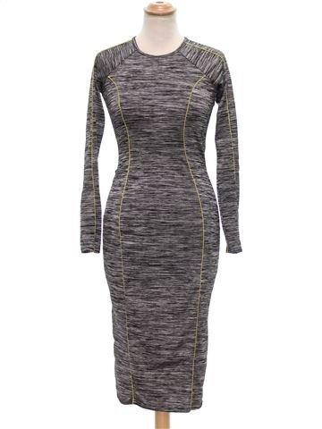 Vestido mujer RIVER ISLAND 36 (S - T1) invierno #1465171_1