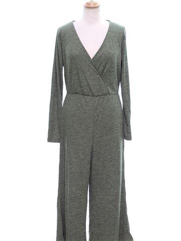 Combi-pantalon femme PRIMARK 42 (L - T2) hiver #1465444_1