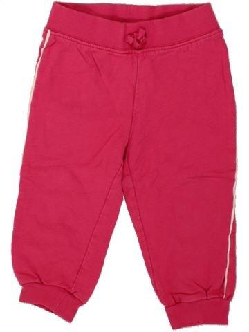 Pantalón niña C&A rosa 18 meses invierno #1465548_1