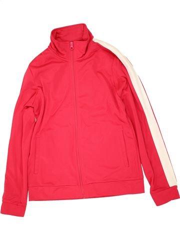 Sportswear fille CRANE rouge 12 ans hiver #1465577_1