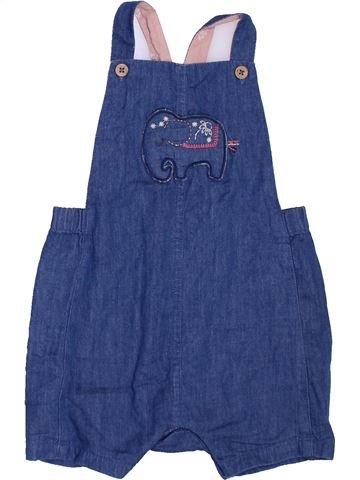 Mono niña MARKS & SPENCER azul 12 meses verano #1465635_1