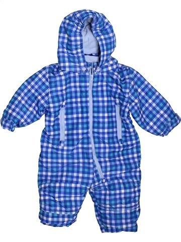 Mono-polar niño LUPILU azul 6 meses invierno #1465675_1