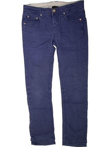 Pantalón niña CRASH ONE azul 12 años invierno #1465829_1