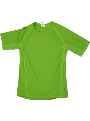 Sportswear garçon QUECHUA vert 12 ans été #1466661_1