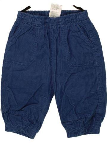 Pantalon garçon ZEEMAN bleu 6 mois hiver #1466913_1