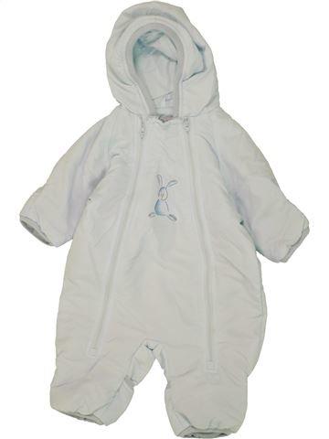 Mono-polar niño PREMAMAN gris 3 meses invierno #1468090_1