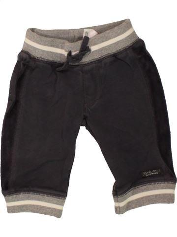 Pantalon garçon MEXX bleu foncé 6 mois hiver #1470039_1