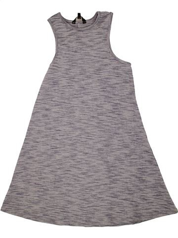 Robe fille CANDY COUTURE gris 11 ans hiver #1472403_1