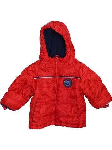 Plumífero niño BHS rojo 6 meses invierno #1472454_1