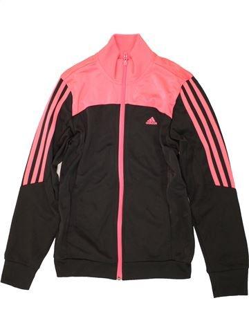 Sportswear fille ADIDAS marron 12 ans hiver #1473213_1