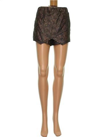 Short mujer BOOHOO 40 (M - T2) invierno #1473342_1