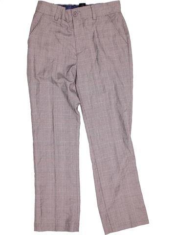 Pantalon garçon NEXT violet 11 ans hiver #1473500_1
