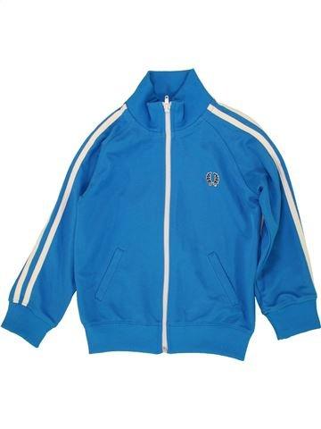Sportswear garçon FRED PERRY bleu 5 ans hiver #1474642_1