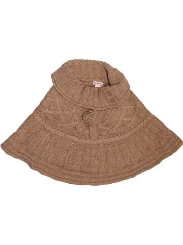 Cape fille MONSOON marron 2 ans hiver #1474777_1