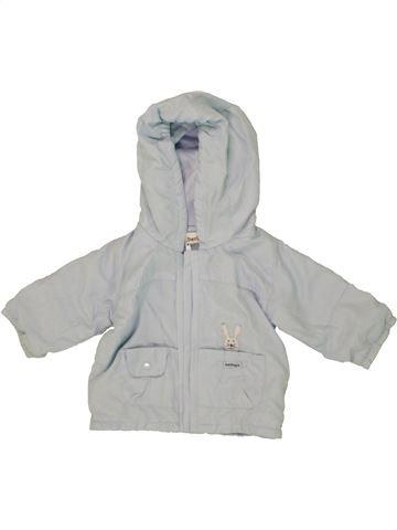 Chaqueta niño BERLINGOT gris 1 mes invierno #1475390_1