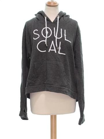 Pull, Sweat femme SOULCAL & CO 44 (L - T3) hiver #1475749_1