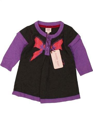 Robe fille TED BAKER marron 3 mois hiver #1476019_1