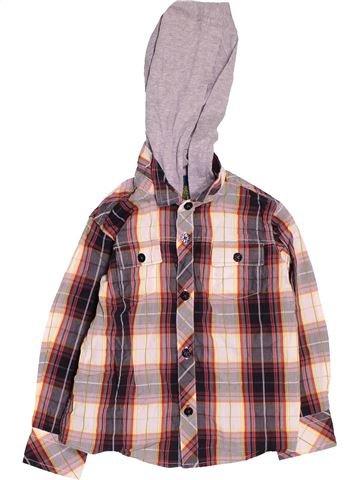 Camisa de manga larga niño TED BAKER beige 3 años invierno #1476786_1