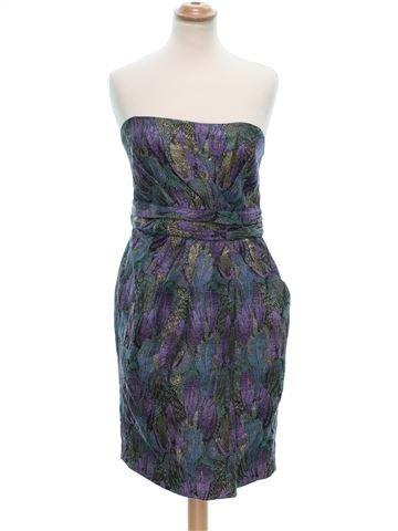 Vestido de noche mujer WAREHOUSE 40 (M - T2) invierno #1476802_1