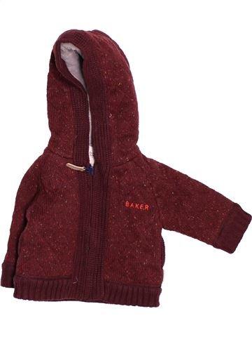 Veste garçon TED BAKER marron 3 mois hiver #1477408_1