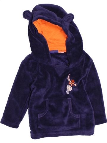 jersey niño LUPILU azul 6 meses invierno #1477410_1