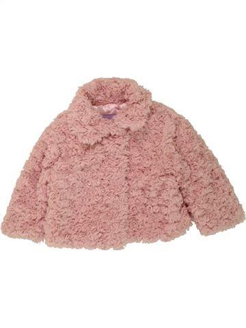 Chaqueta niña CHEROKEE rosa 12 meses invierno #1477650_1