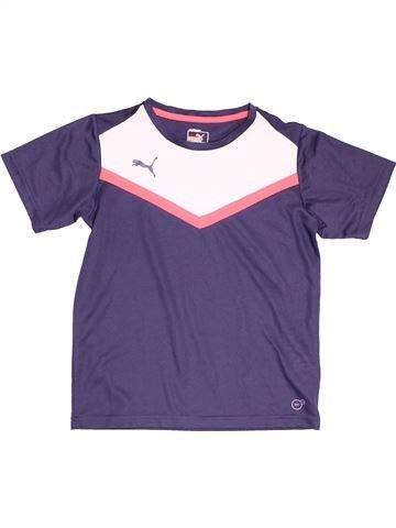 Sportswear fille PUMA violet 12 ans été #1478982_1