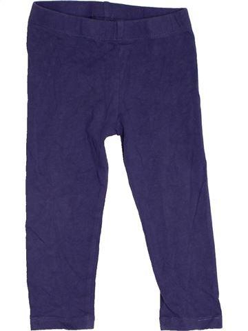 Legging niña PEP&CO azul 18 meses invierno #1479253_1