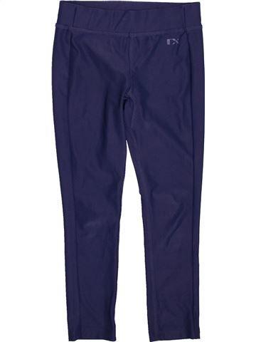 Sportswear fille NEXT bleu 8 ans hiver #1479762_1