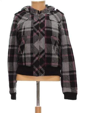 Abrigo mujer H&M 34 (S - T1) invierno #1479832_1