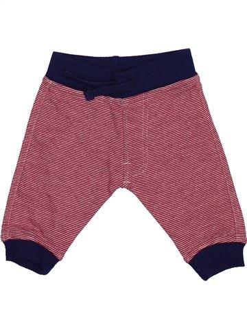 Pantalon garçon LILY & DAN marron 3 mois hiver #1479864_1