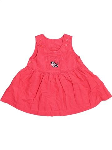 Robe fille ADAMS rose 6 mois hiver #1480623_1