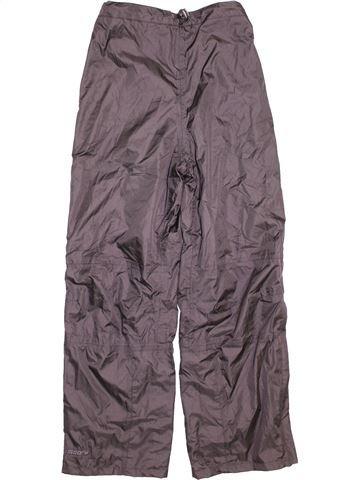 Sportswear garçon MOUNTAIN WAREHOUSE gris 12 ans hiver #1480654_1