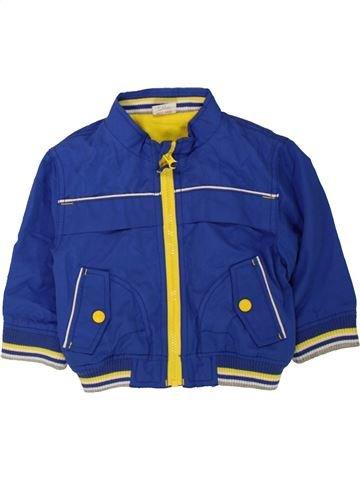 Cazadora niño MINI CLUB azul 12 meses invierno #1480675_1