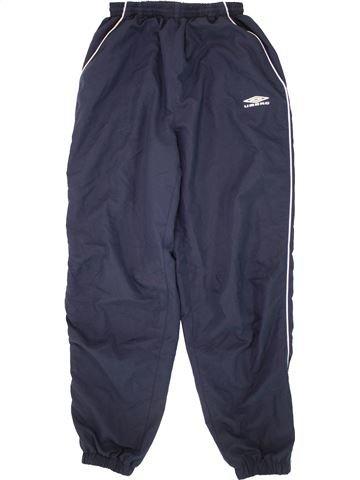 Sportswear garçon UMBRO bleu 12 ans hiver #1480851_1