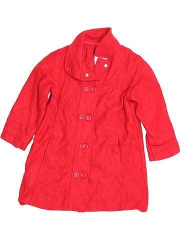 Manteau fille NAME IT rouge 3 ans hiver #1481386_1