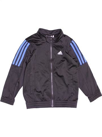 Sportswear garçon ADIDAS gris 6 ans hiver #1482339_1